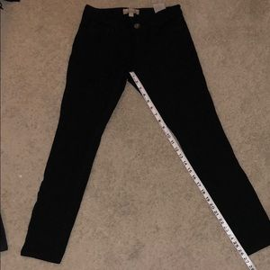 Banana Republic Sloan skinny jeans